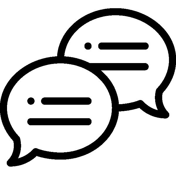 icon transparantie